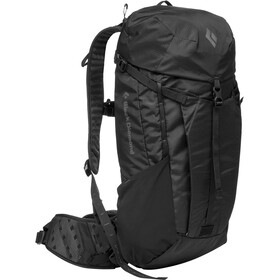 Black Diamond Bolt 24 Zaino nero